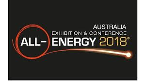 Visit us at All Energy 2018