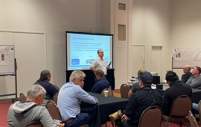 Solar Energy Installers Association of Victoria Conference May 2021