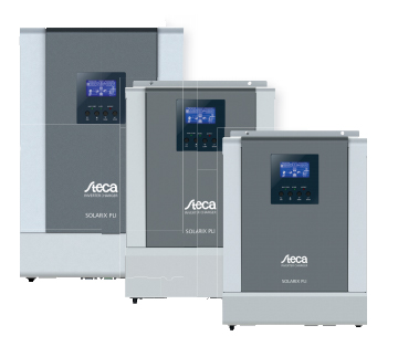 DPA Solar are pleased to announce that we now have the Steca range of inverters